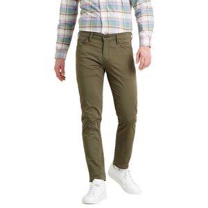 Levi's 511 men's Khaki Green jeans size 32